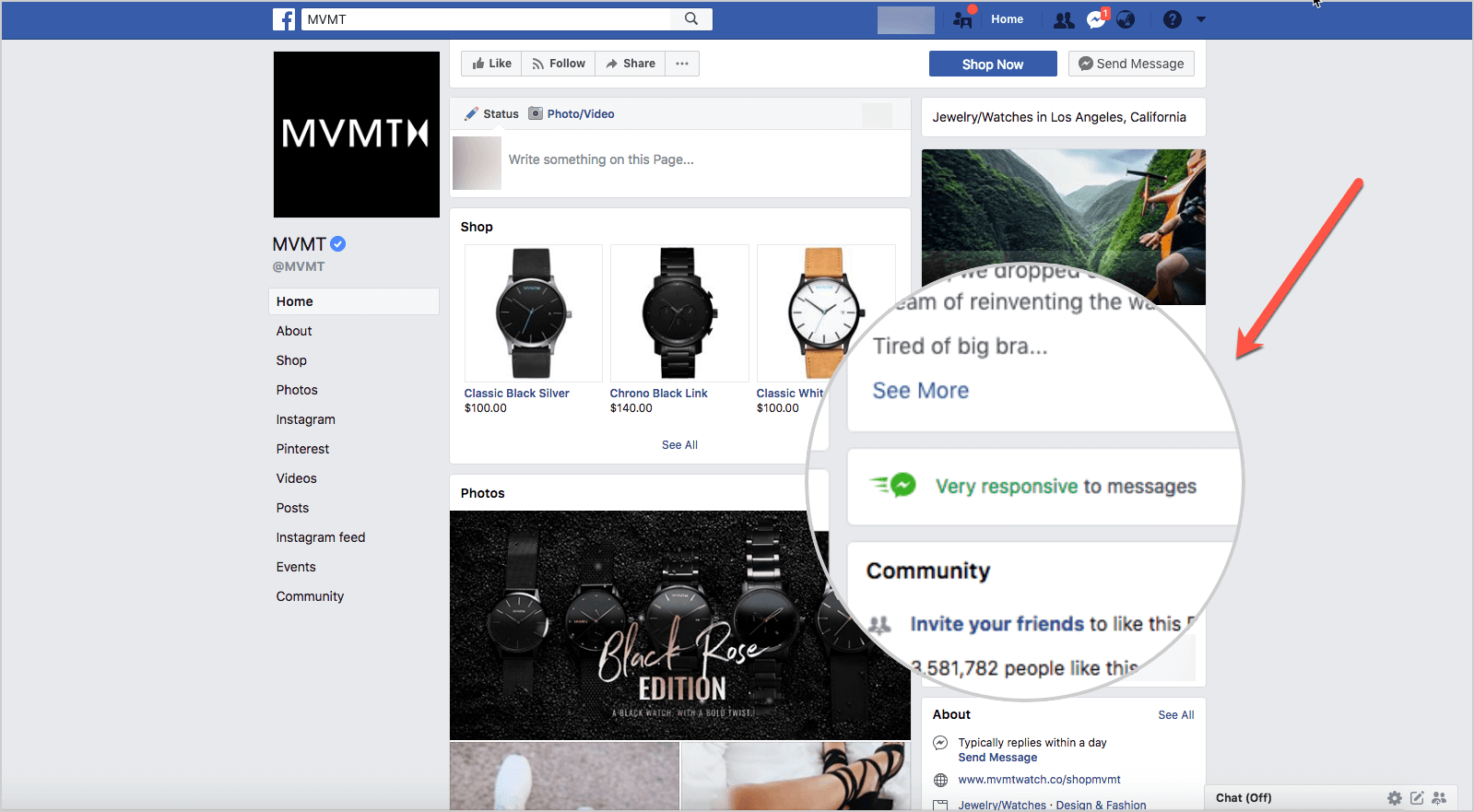 facebook ads ecommerce