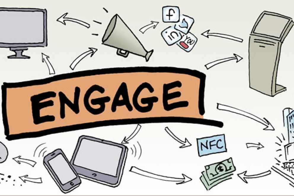aumentare engagement e-commerce