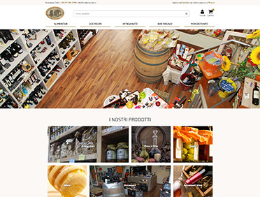 Made in Tuscany Ecommerce Prestashop
